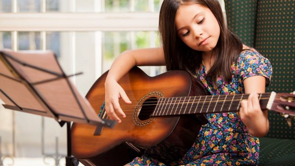 How Important Is Pre-School Music Lessons and Child Development?
