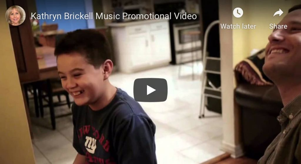 KB Music Promotional Video