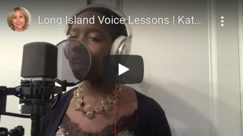 Leandra L. Showcase for KB Music Students